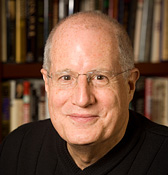 Ron Liebman, author
